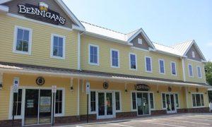 Bennigan's in Clarksburg