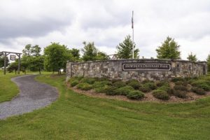 Dowden's Ordinary Special Park in Clarksburg