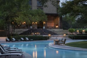 Four Seasons Resort and Club Dallas Texas