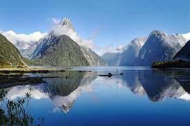 New Zealand Vacation